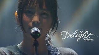 Delight (英語/日本語 × guitar) / (ballad version)