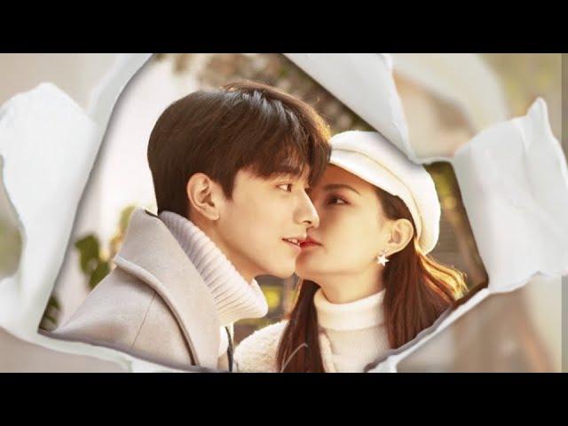 Good Day, Beautiful Scenery M/V | Chinese Pop Music Love Song + Drama Trailer | Lin Yi & Xu Lu