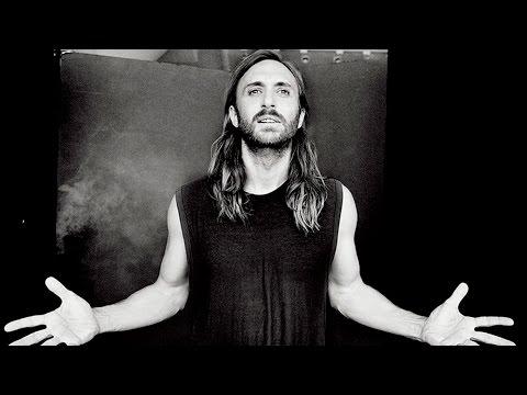 David Guetta - ID (Let It Go)