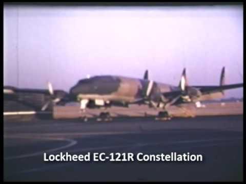 Aircraft at Korat RTAFB, 1970