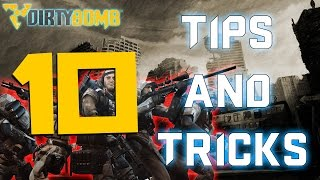 Dirty Bomb GUIDE   10 Not So Obvious Tips and Tricks Every Dirty Bomb Player MUST Know!!