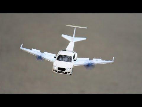 how-to-make-a-airplane---car---bentley-car