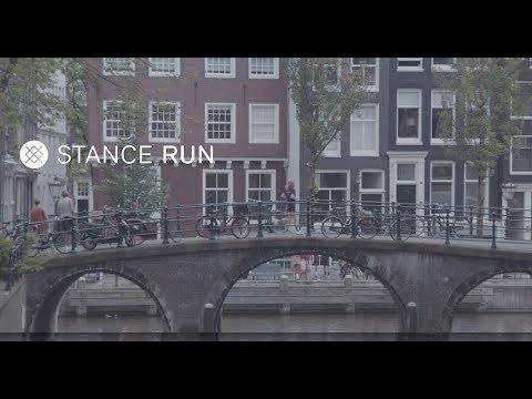 Running Wild In Amsterdam - The Stance Street Art Tour
