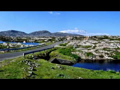 Music from the Western Isles - Beanntan na Hearadh