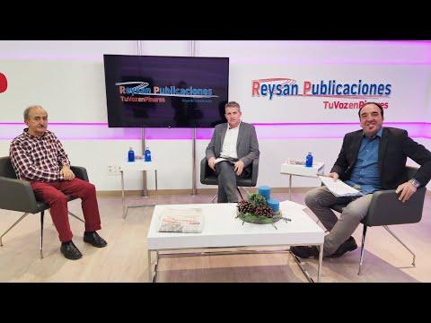 Entrevista Ramiro Ibáñez, alcalde de Canicosa de la Sierra (Parte 1)