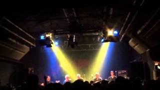 EXTRABREIT live Hagen Werkhof WBT 2014 - Hart wie Marmelade