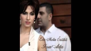 Eda & Metin Özülkü Issiz Ada.(◕‿- )