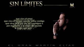 Que viva el amor  / Letra   / Martin Elias