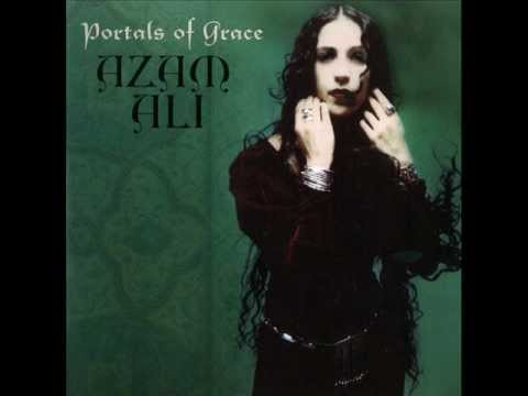 Azam Ali - Portals of Grace - A Chantar M`er
