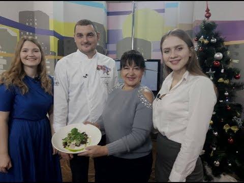 Марина Тарасова та Олександр Шостак. Вінтажна кухня