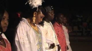 vuclip Cocktail mariage Yac B&Nana Ayoubagna