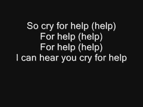 HomeTown- Cry For Help Lyric Video