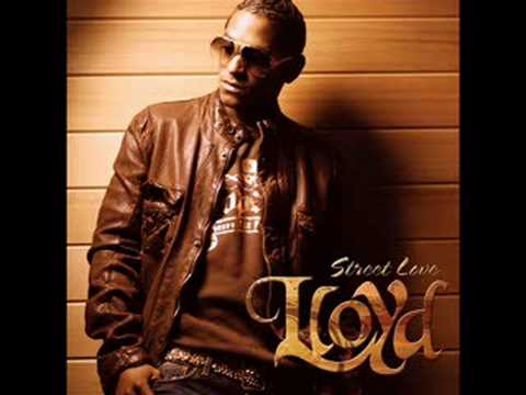 Lloyd  Year of The Lover