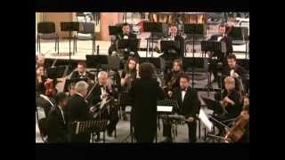 Carl Nielsen: Concerto for Clarinet & Orchestra, opus 57