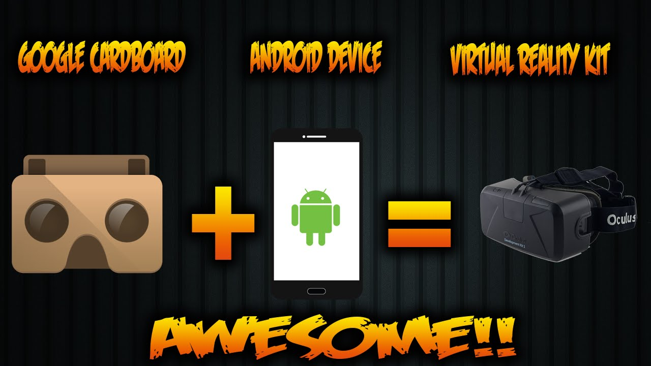 TUTORIAL GOOGLE CARDBOARD // COMO CONECTAR // HOW TO CONNECT