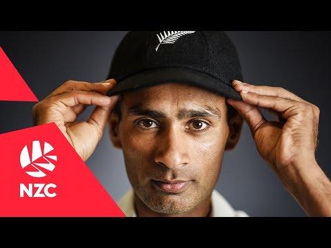 "Jeet Raval - ""Cricket Is My Language"""