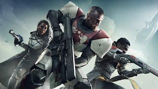 IGN LIVE PRESENTS: DESTINY 2 GAMEPLAY REVEAL thumbnail