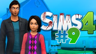 The Sims 4 | SWEAT SHOP?? #9