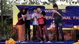 APIS International Fair 2012 Malaysian Pop Song
