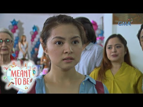 Meant to Be: Full Episode 114
