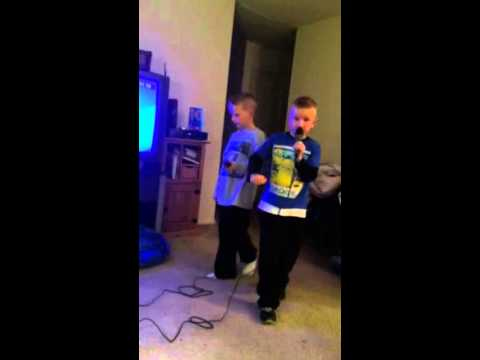 My FX karaoke boys