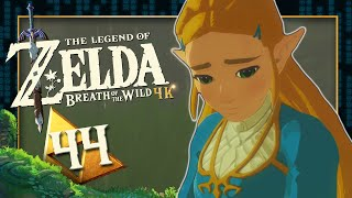 THE LEGEND OF ZELDA BREATH OF THE WILD 🌳 #44: Sexismus-Realtalk bei Erinnerung am Hylia-See