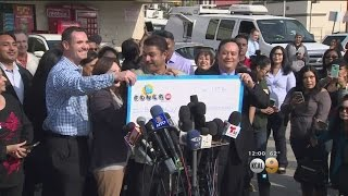 Winning Powerball Ticket Sold At 7-Eleven Store In Chino Hills