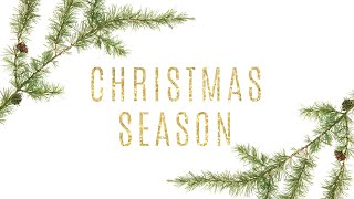 December 15, 2019 - 10:45am Sunday Morning Service