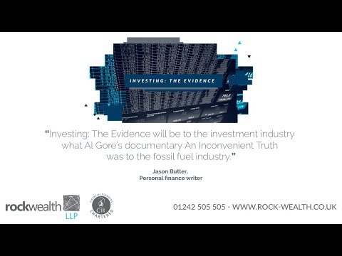 Investing: The Evidence - A RockWealth Documentary