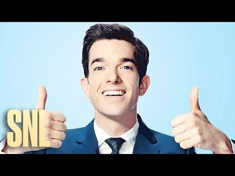 John Mulaney Hosts SNL for the Third Time
