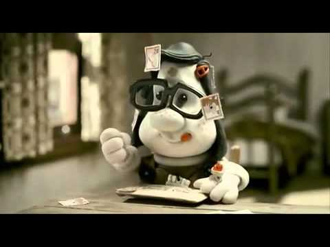 Mary And Max Soundtrack Youtube