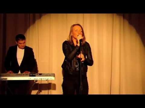 VIKA KURZOVA - Вика Курзова (cover Небо Лондона)