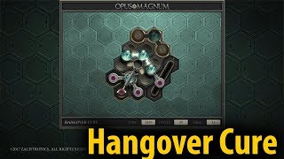 Hangover Cure (40398)  Opus Magnum 6 Let39;s Play with Lyte