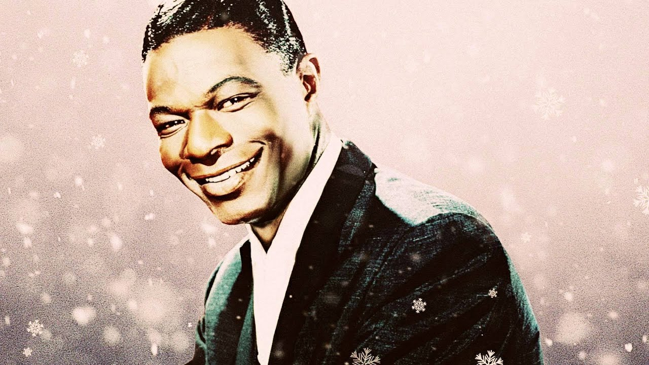 Nat King Cole - The Happiest Christmas Tree (Capitol Records 1966 ...