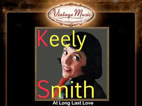Keely Smith -- At Long Last Love