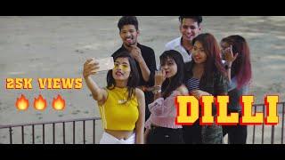 JawaLovesYou - Dilli (The Delhi Song) |  2019
