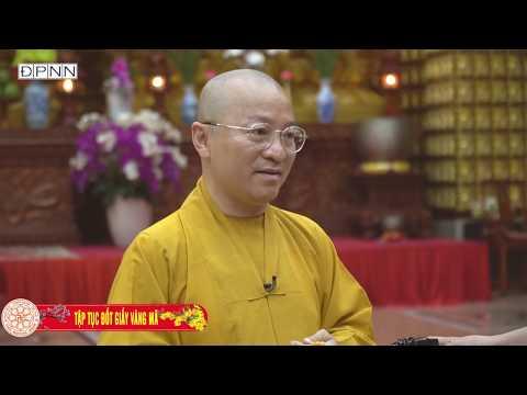 Nguồn gốc và quan điểm của Phật giáo về tục đốt vàng mã - TT. Thích Nhật Từ