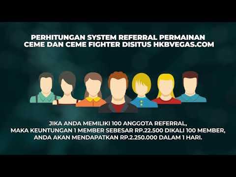 bonus-referral-ceme-|-referral-ceme-|-hkbvegas