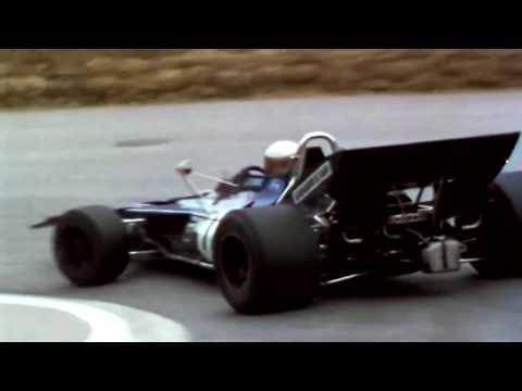 Cada Rolex conta uma história – Entrevista com Sir Jackie Stewart