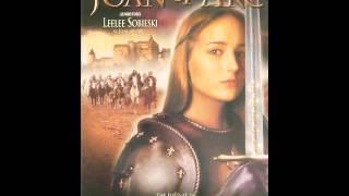 The Burning (Joan of Arc 1999 Miniseries Score)