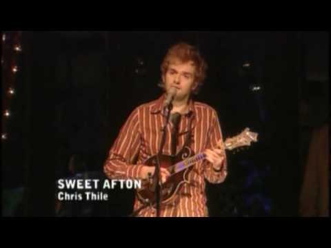 Chris Thile - Sweet Afton