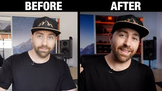 How I Created My YouTube Studio Setup