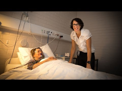 World-first study uses medicinal cannabis to treat insomnia