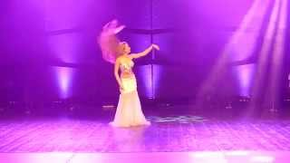 Polina Mytko | Belly Dance | Safha We Tawaita