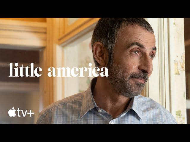 Little America - Inside the Anthology Series | Apple TV+