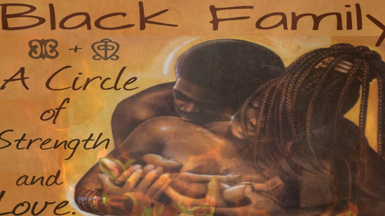 A Clarion Call to Black Men! ~ Black Sisters Listen Up Too ~ Black Men Rise | Dr. Rick Wallace