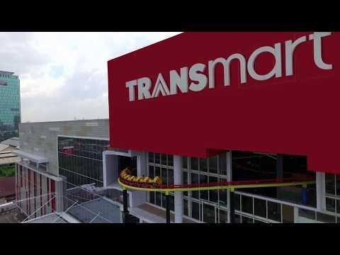 Transmart Padang dan Pekanbaru Opening 19 Mei 2017