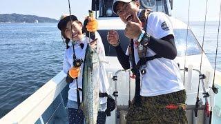 ルアルアチャンネル第101回放送(9/7) トモ清水さんとブンブン五目ライトジギング