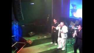 Recital en VIVO de Jesus y su Grupo Ventura en Magico Norteño 21-11-2014