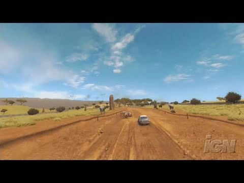 CGR Trailers - SEGA RALLY REVO Lakeside Trailer from YouTube · High Definition · Duration:  1 minutes 3 seconds  · 1,000+ views · uploaded on 1/8/2014 · uploaded by CGRtrailers